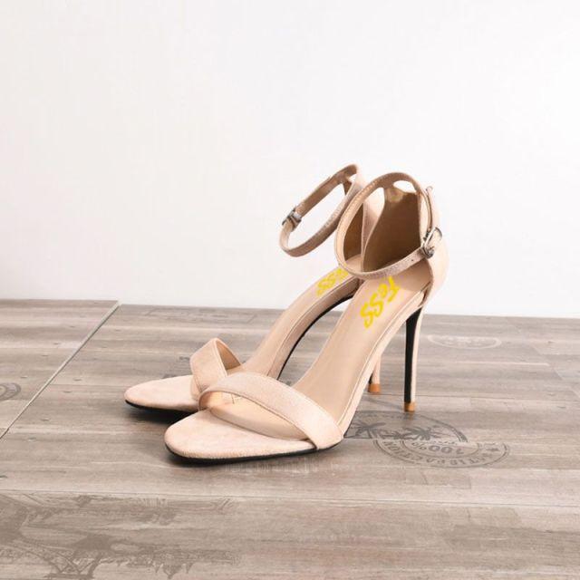 Heels by FeSSShoe