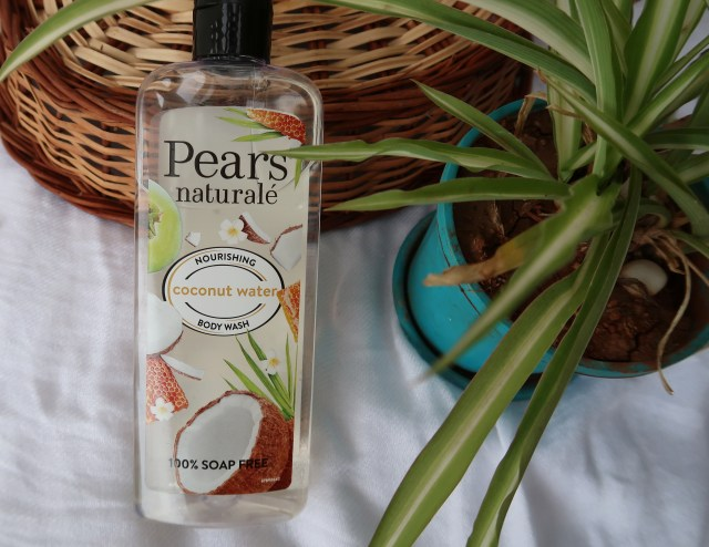 Pears Nourishing Body Wash | Review
