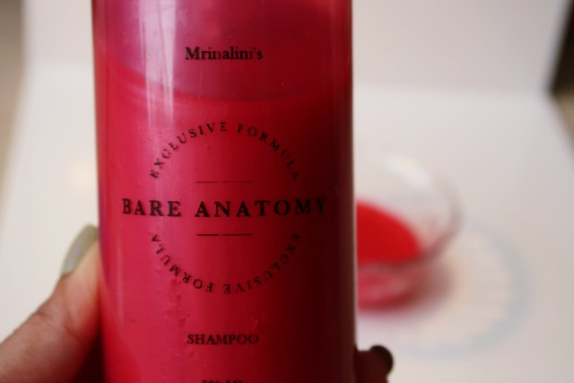 Bare Anatomy Personalized Shampoo
