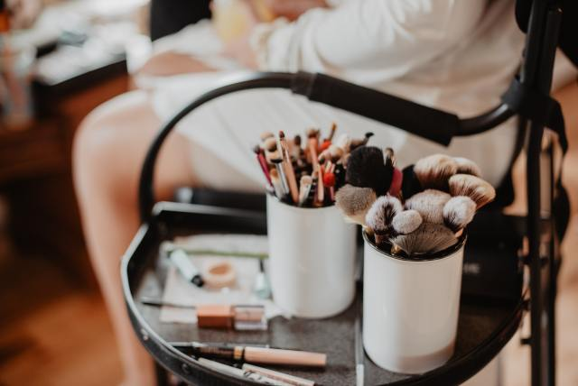 5 Tips To Make Your Makeup Brushes Last Longer