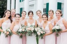 vermont wedding hair and makeup