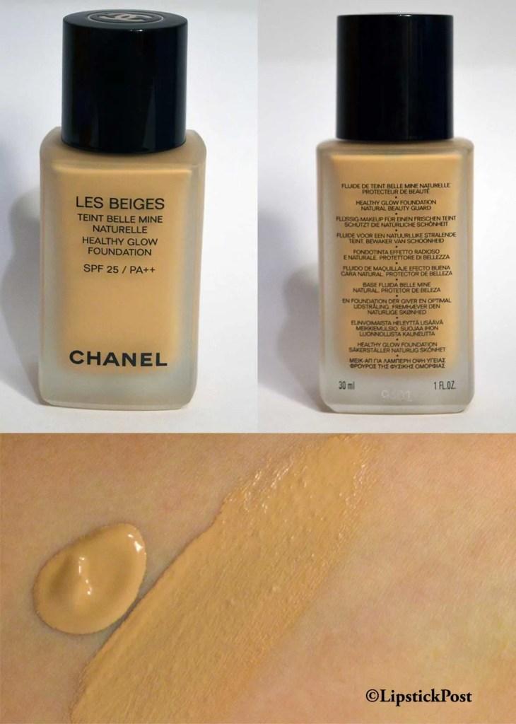 Les Beiges di Chanel N°30