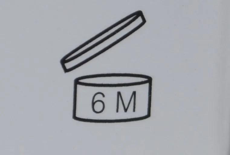 Il simbolo del PAO