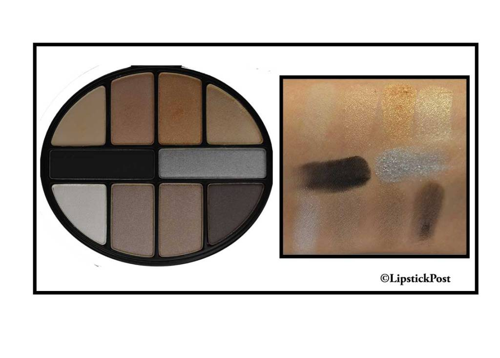 Swatches Luxe is more Armani