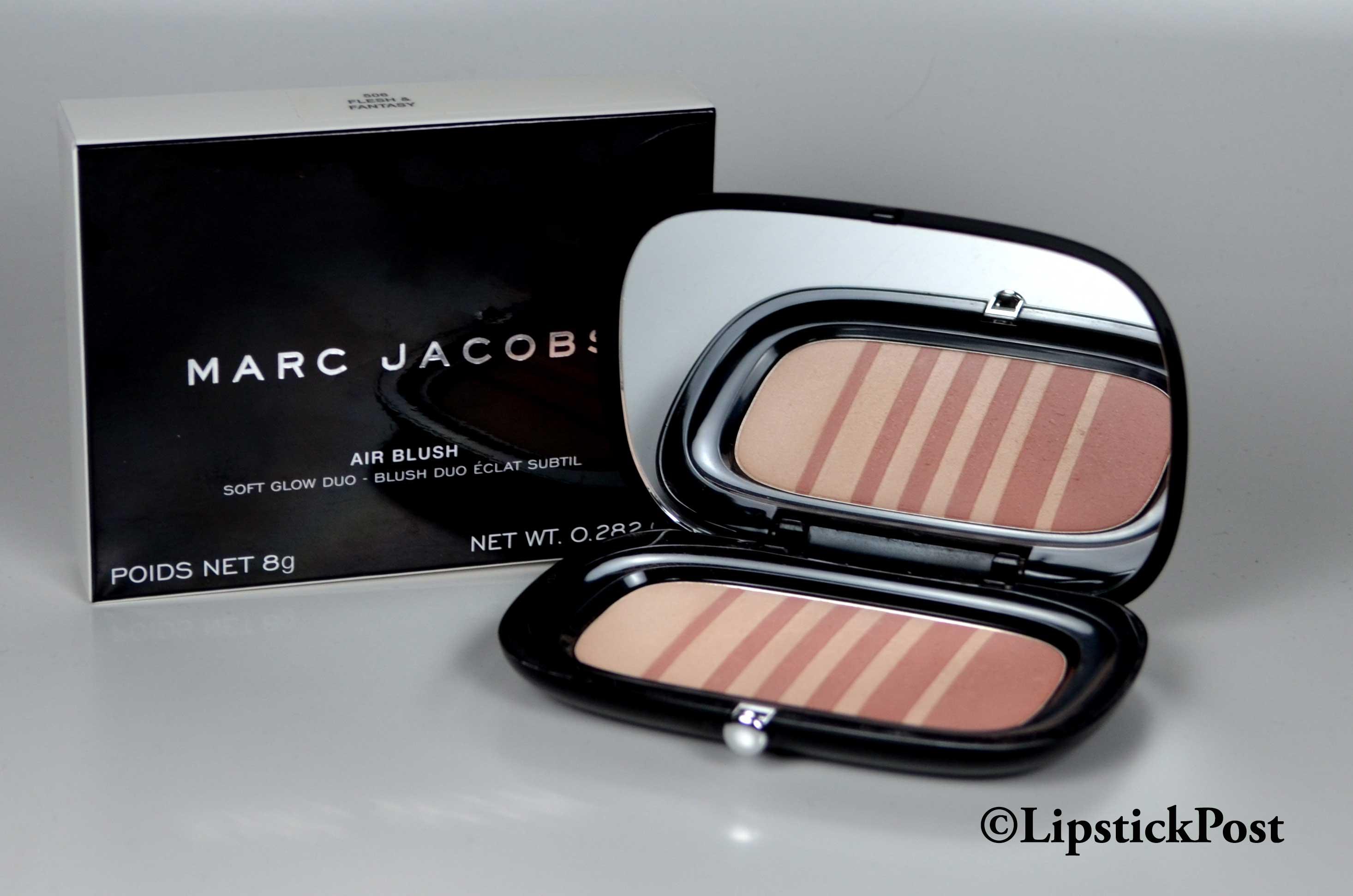 Air blush Marc Jacobs