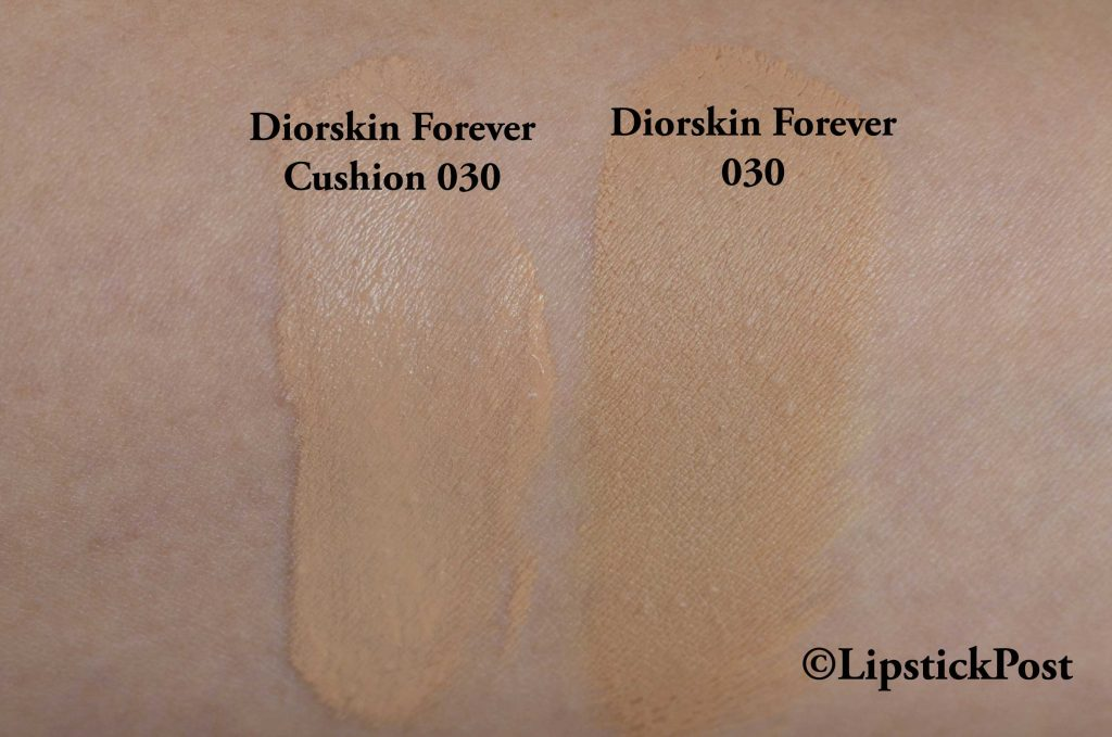 Diorskin Forever Perfect Foundation by Dior #12