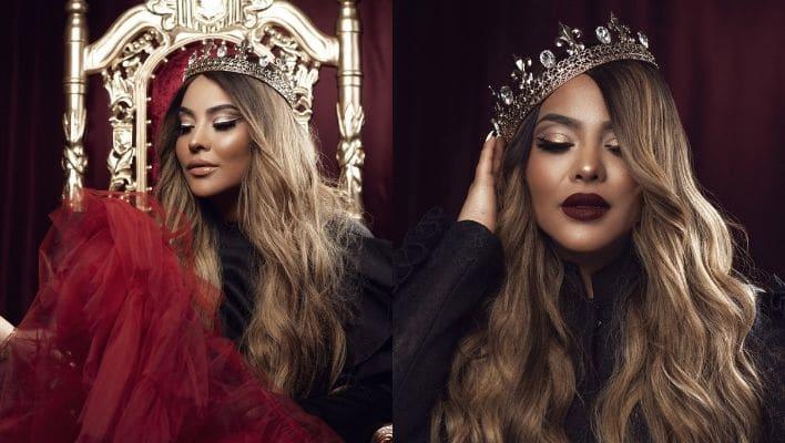 drama queen makeup kenia