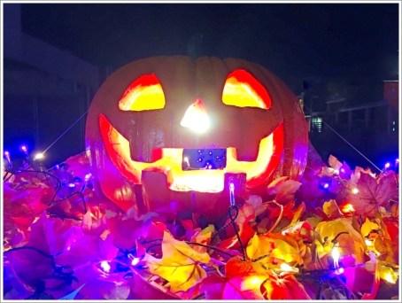 ハロウィン、かぼちゃ