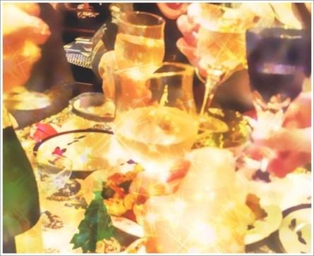 合コン、お酒、パーティー