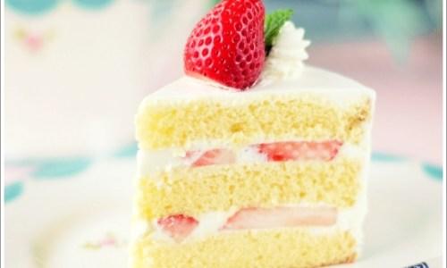 ケーキ、食品、デザート