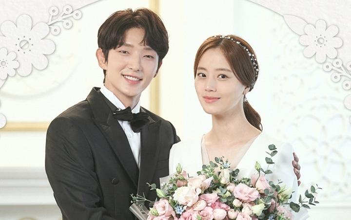 Lee Jun Ki - Moon Chae Won Curhat Alami Tekanan dan Kesulitan Bintangi ' Flower of Evil'