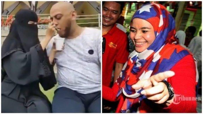 Istri Ke 2 Syekh Ali Jaber Ternyata Bukan Orang Sembarangan, Eksekutif Anak Tokoh Ternama - Tribun Batam
