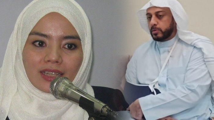Deva Rachman dan Syekh Ali Jaber