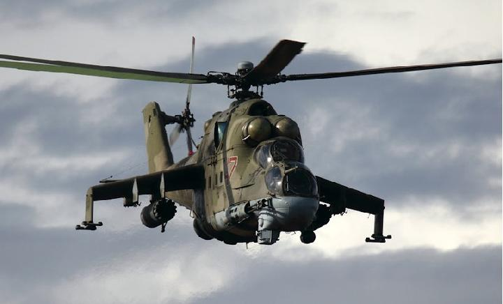 Image result for Helikopter Rusia