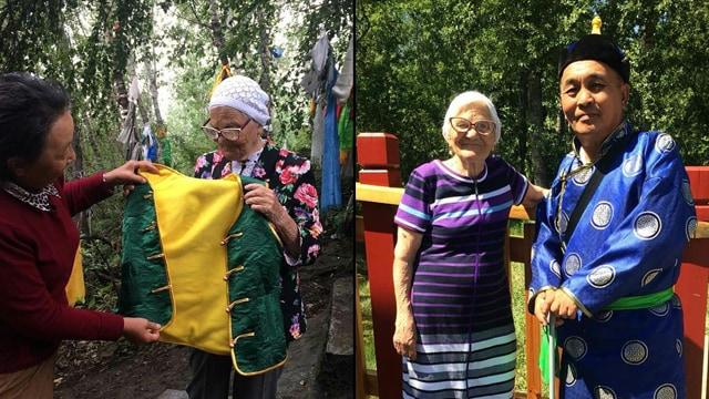Kisah Nenek 91 Tahun yang Berani Keliling Dunia Sendirian (3)