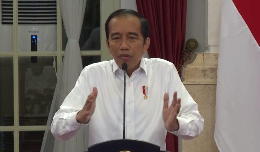 """Data Yang Membuat Jokowi """"Marah"""" Perlu Diklarifikasi Karena Tak Masuk Akal - Suara Surabaya"""