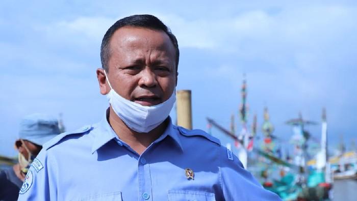 Profil Edhy Prabowo: Atlet Silat yang Jadi Menteri, Kini Ditangkap KPK