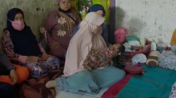 Heboh Janda Muda di Cianjur Melahirkan Tanpa Rasakan Hamil, Polisi Turun Tangan, Ini yang Dilakukan