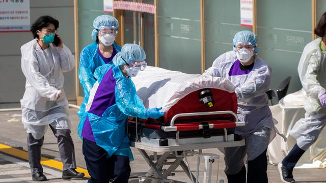 Warga Korea Selatan Meninggal Usai Disuntik Vaksin Flu, Jumlahnya Melonjak - Global Liputan6.com