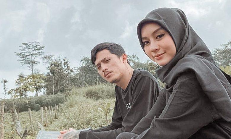 Irene Agustine ogah tinggalkan Islam demi dinikahi mantan pacarnya