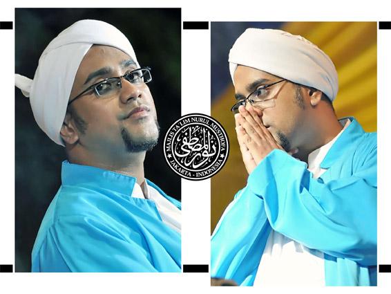 Habib Mustofa bin Ja'far Assegaf Meninggal, Dimakamkan Siang Ini - Depokrayanews.com