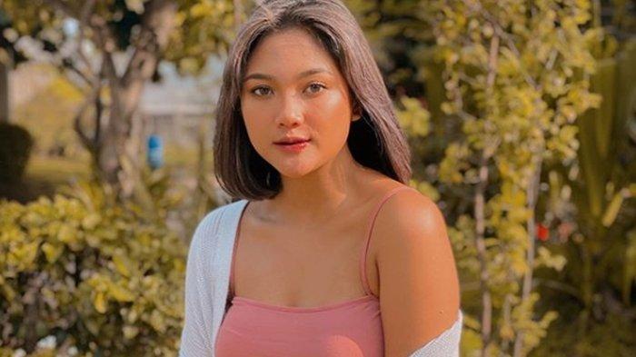 Cerita Marion Jola Beli Tas Branded karena Gengsi dengan Artis Lain hingga Ikut Idol karena Diancam - Tribunnews.com Mobile