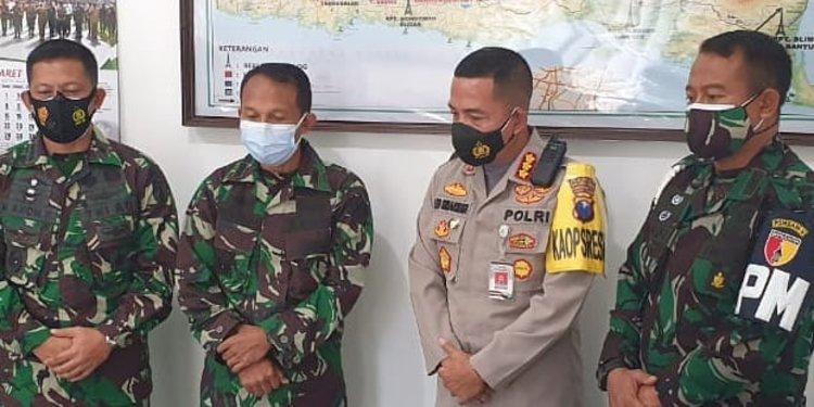 Polisi Salah Tangkap Kolonel TNI, Kamarnya Digerebek & Digeledah Tapi Tak Ada Narkoba | merdeka.com