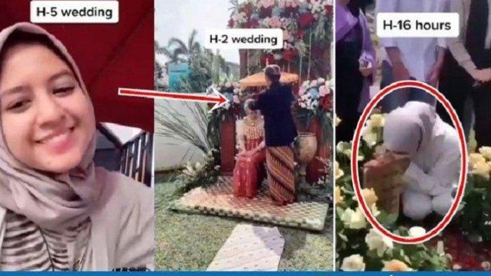 Viral Kisah Pilu Wanita Gagal Menikah dengan Dokter, Calon Suami Meninggal 16 Jam Jelang Ijab Kabul - Serambi Indonesia