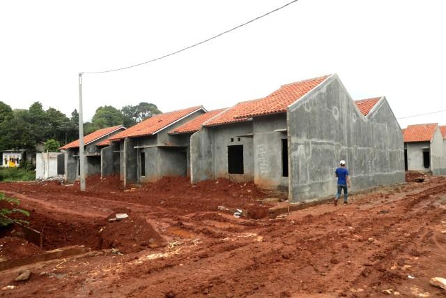 Pemerintah Siapkan Rp 8,7 M agar Tukang Bakso hingga Sopir Bisa Punya Rumah