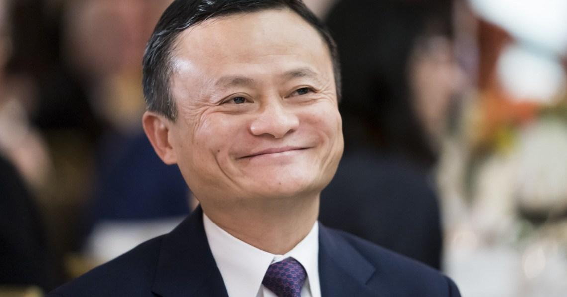 Bisnis Muda - Biografi Jack Ma Si Pendiri Alibaba yang Gak Pintar Matematika dan IT!