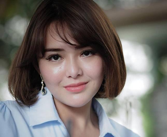 Makeup Korea natural ala Amanda Manopo