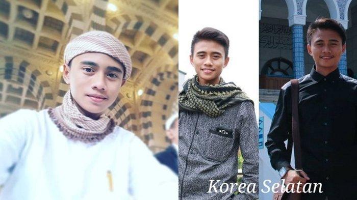 Santri Indonesia Ini Didaulat Jadi Imam di Masjid Korea Selatan saat Usianya 18 Tahun, Ini Kisahnya! - Sriwijaya Post