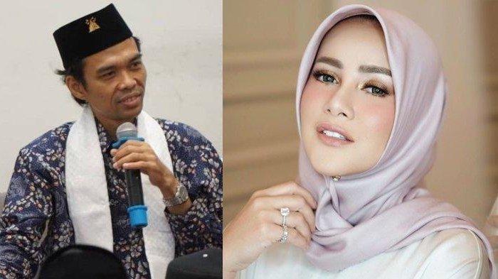 Olla Ramlan Tanya Bolehkah Pasutri Hubungan di Malam Takbiran, Arie Untung Ketawa, UAS Jawab Begini