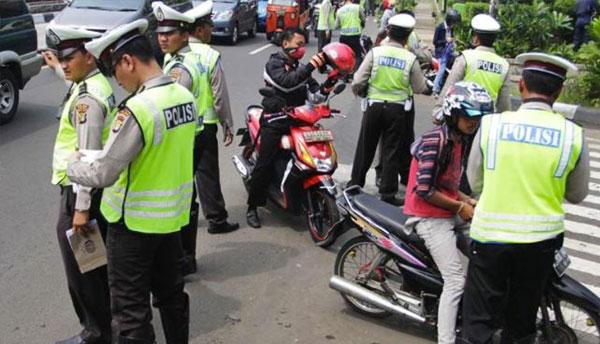 tilang-polisi