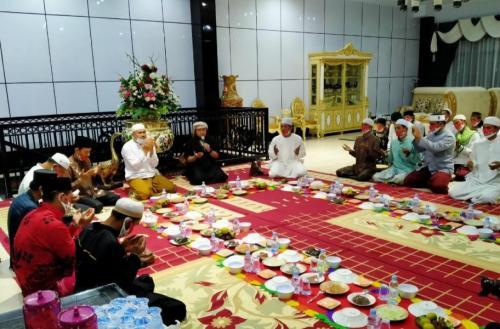 Al-Habib Ridho Bin Fuad Al-Gadri