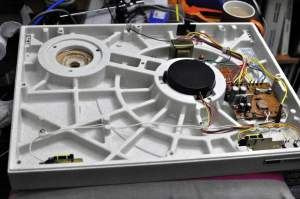 Latest Turntable Repairs & Servicing