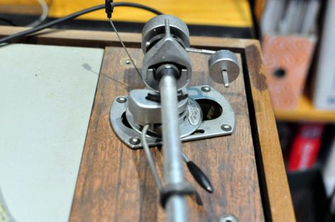 DSC6198-1024x680 Thorens TD-125 Turntable Repair & Restoration
