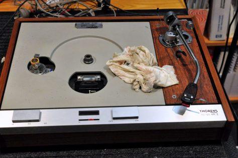 DSC6203-1024x680 Thorens TD-125 Turntable Repair & Restoration
