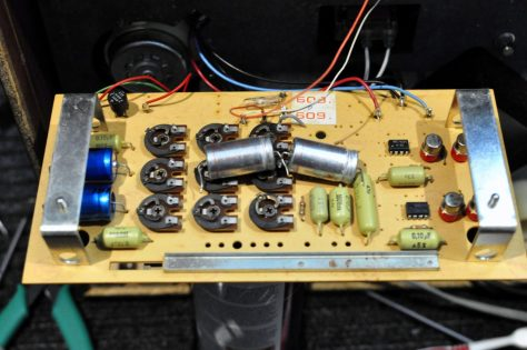 DSC6208-1024x680 Thorens TD-125 Turntable Repair & Restoration