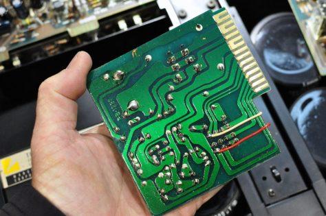 DSC6504-1024x680 Luxman M-4000A Amplifier Repair & Restoration