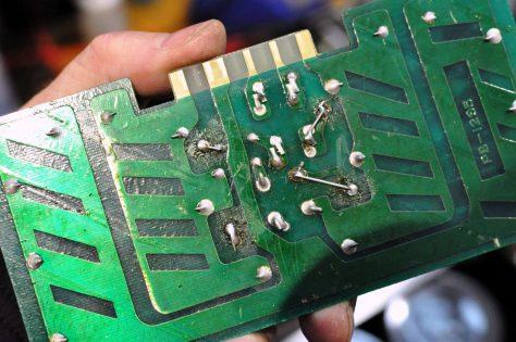 DSC6518-1024x680 Luxman M-4000A Amplifier Repair & Restoration
