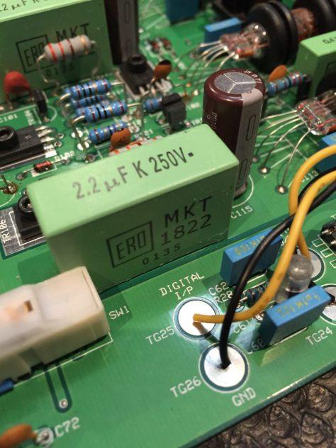 IMG_2117 Musical Fidelity Tri-Vista 21 Tube DAC Modifications, Part 3 - ERO Goodness!