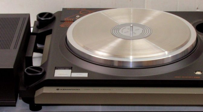 Vinyl vs CD – is Vinyl Higher-Resolution?