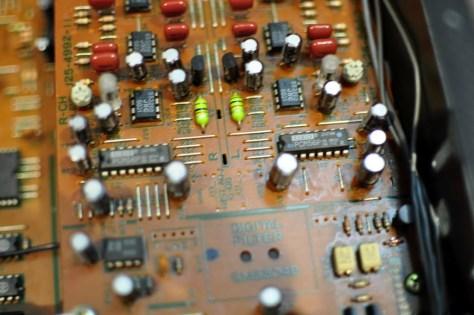 DSC6741-1024x680 Classic Kenwood D-3300P CD Player Service & Repair