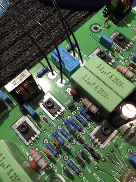 IMG_2149 Musical Fidelity Tri-Vista 21 Tube DAC Modifications, Part 3 - ERO Goodness!