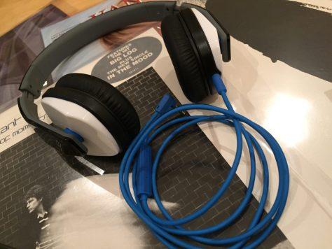 Logitech Ultimate Ears 4000