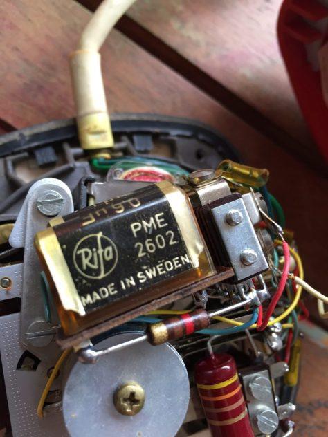 IMG_2335 Ericsson Ericofon 'Cobra' Phone Repair Attempt...
