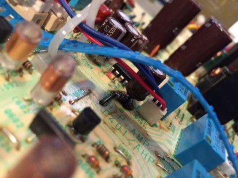 IMG_2346 Marantz SC-80 Preamplifier Repair