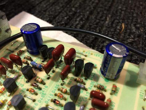 IMG_2361 Marantz SC-80 Preamplifier Repair