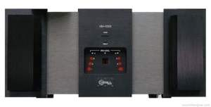 Krell KSA-200S Class-A Amplifier Repair and Restoration